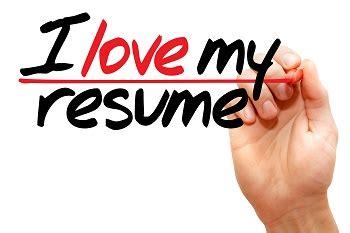 Resume sample skill set